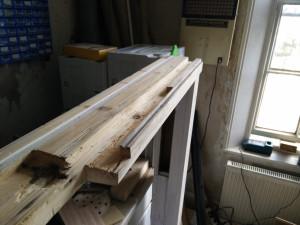 Window Sill Repair 9