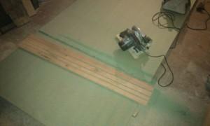 belt-sander-first-cut