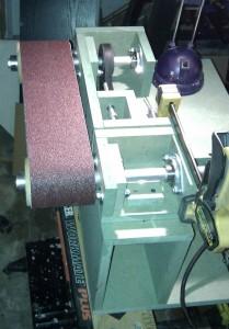 belt-sander-initial-run-2