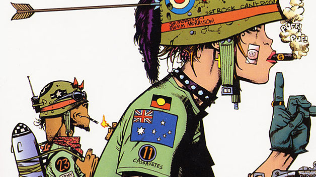 Image result for tank girl jamie hewlett