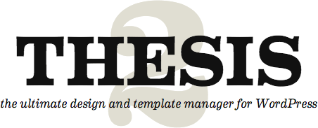 Thesis Affiliate Program