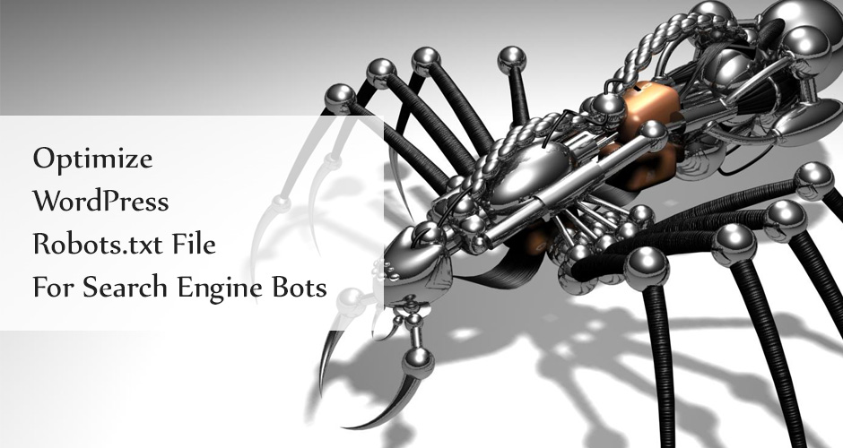 How To Create And Optimize Your WordPress Robots.txt For SEO Featured Image
