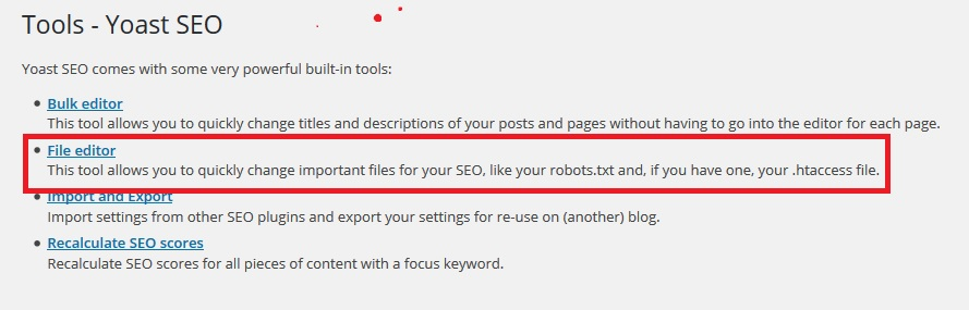 How To Create And Optimize Your WordPress Robots.txt For SEO
