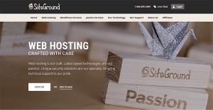 Siteground web hosting Companies