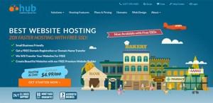 Web Hosting Hub web hosting Companies