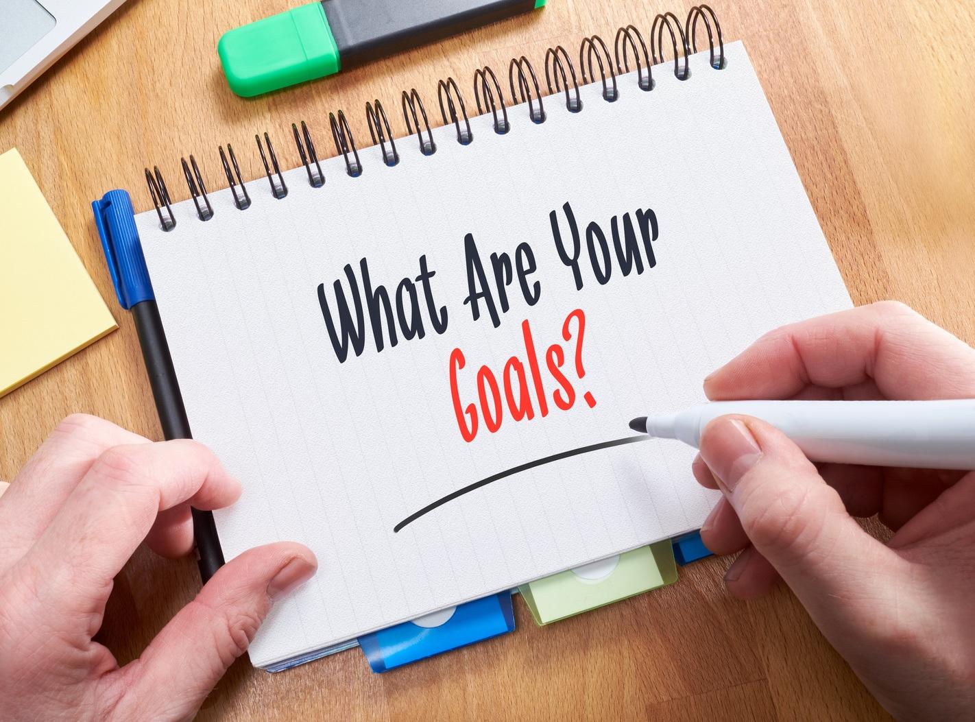 Essential Elements of a Social Media Marketing Strategy Goals