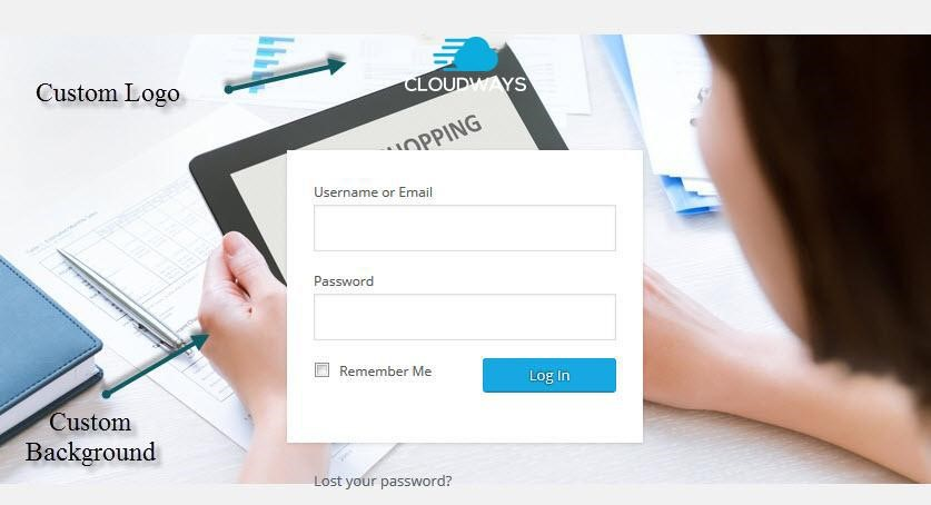 How to Customize WordPress Login Screen