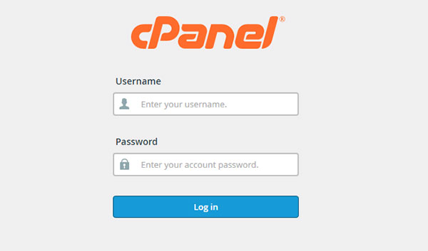 Cpanel Login How to Migrate Your WordPress Website to a New Web Host