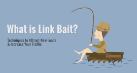 Attract New Leads with Link Bait Techniques