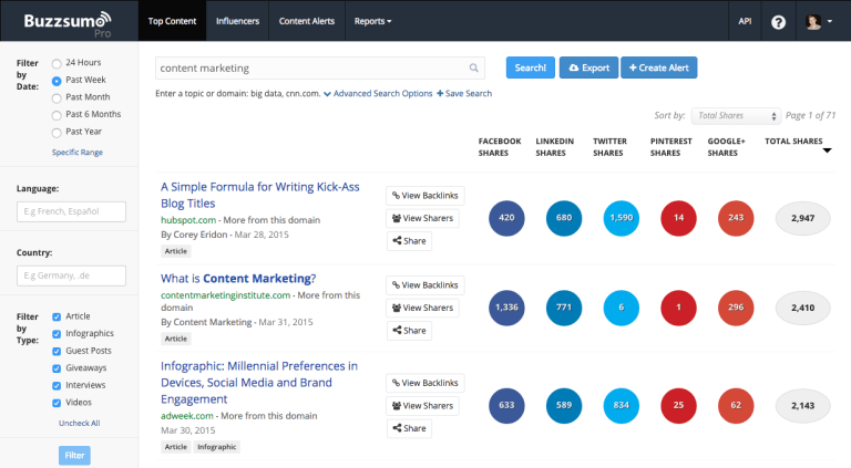 Explore-New-Topic-and-Title-Ideas-Using-Buzzsumo