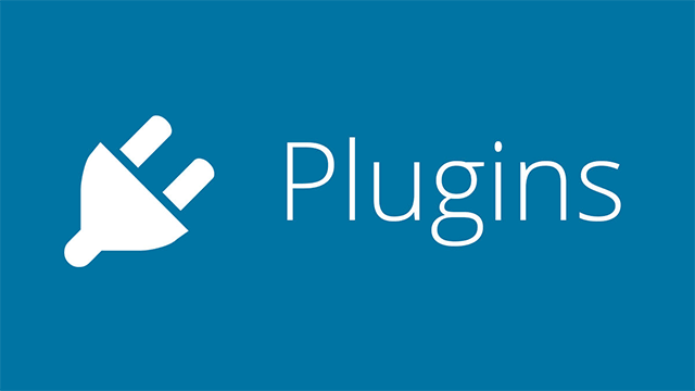 Disable and Remove Unnecessary Plugins