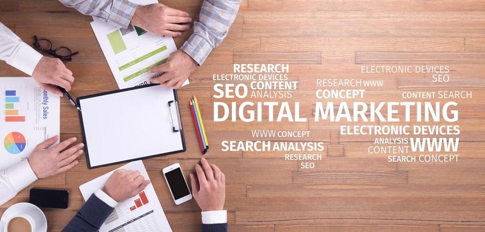 Hiring Digital Marketing Services