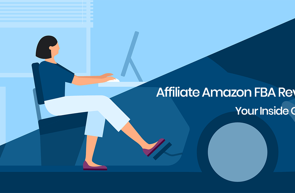 Inside Guide to Make Money Affiliate Amazon FBA Review