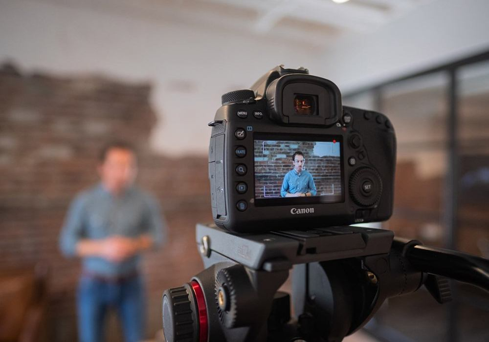 How to Use Video Marketing for Small Business Growth