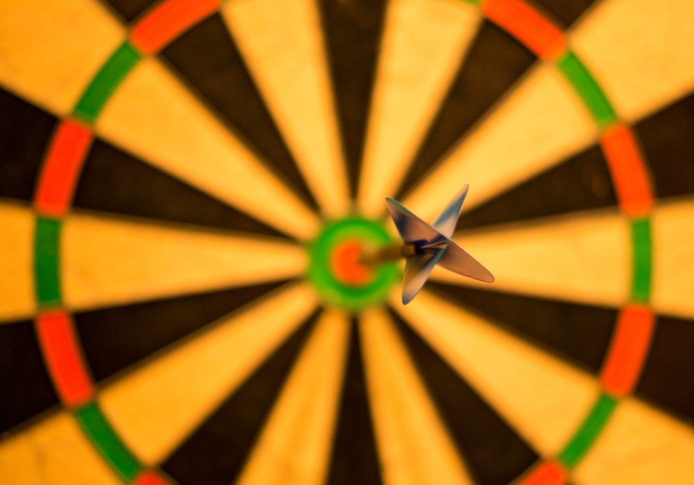 Target Advertising to a Specific Market Segment 101