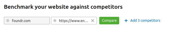 compare websites