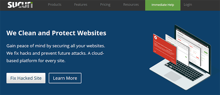 sucuri best wordpress security plugins