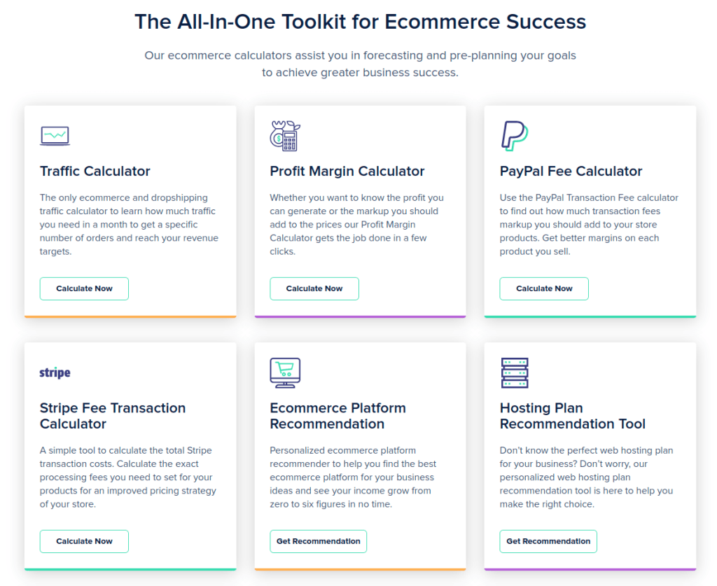 cloudways ecommerce tools