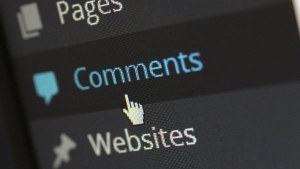 How to Handle Negative Comments to Your Blog Featured Image