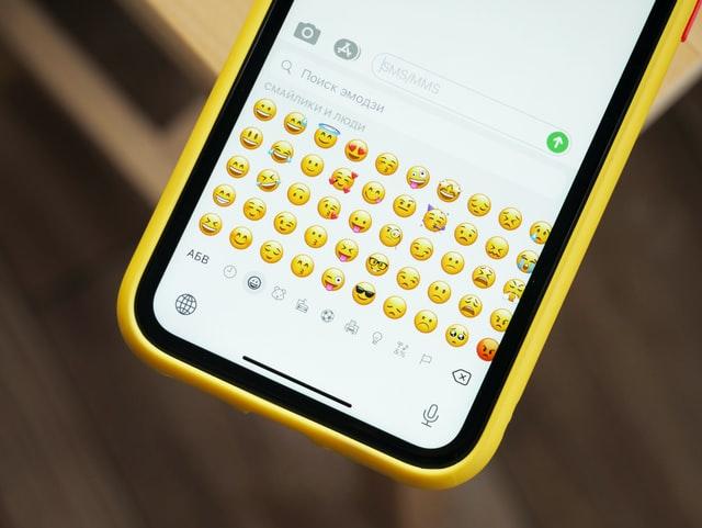 Use Emoji SMS Marketing Best Practices