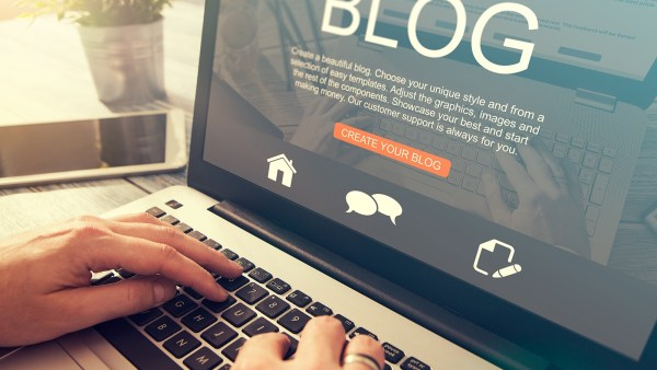 Coding Can Make You A Blogging Expert