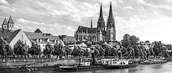 Bauern und Regionalmärkte in Regensburg