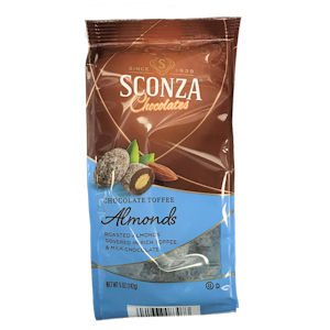 choc-almonds