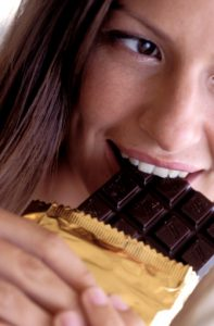 The Health Benefits of Eating Dark Chocolate