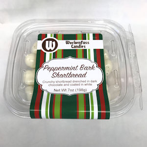 peppermint-shortbread