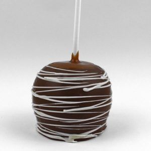 Try our Milk Chocolate Caramel Apple!