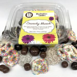 crunchy-munch