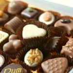 Three Kinds of Chocolate