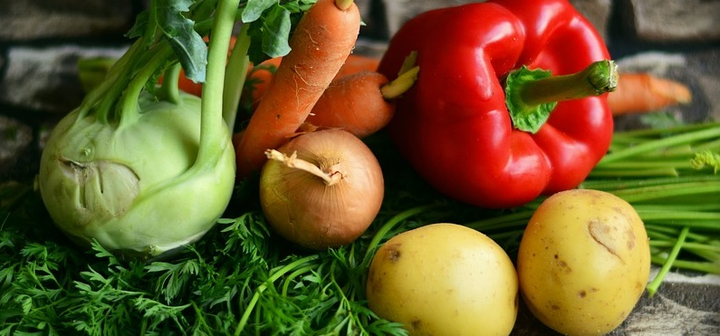 Dieta DASH – zasady i jadłospis