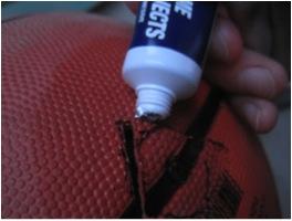 medicine ball CrossFit ®* maison