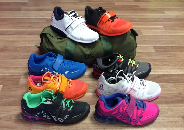chaussures crossfit