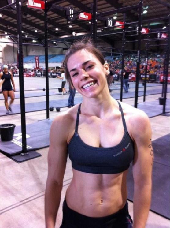 Julie Foucher