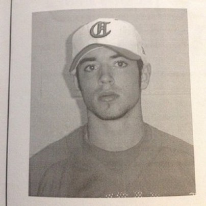 Rich Froning baseball player