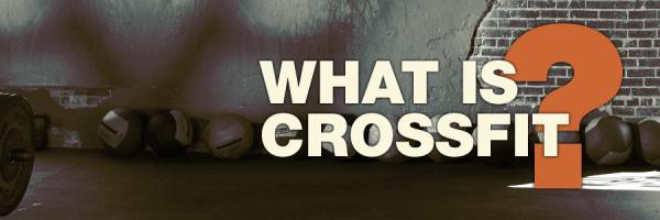méthode crossfit