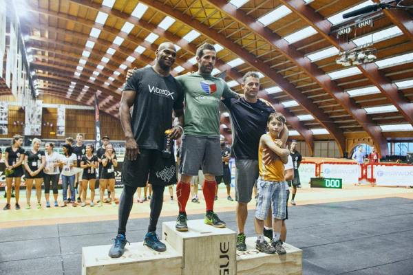 podium master hommes french throwdown 2015