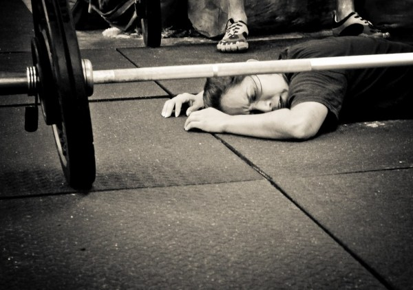 CrossFit ®* sommeil