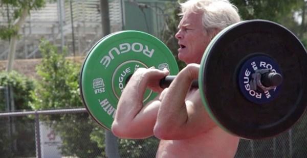 CrossFit ®* master