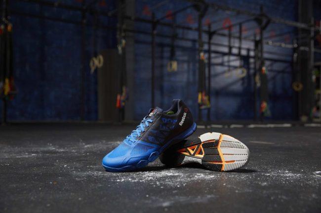 crossfit-reebok-SpeedTR-bleu-orange