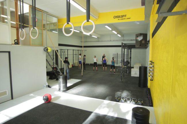 Box CrossFit ®* VL