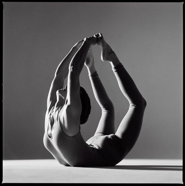 yin yoga pose crossfit