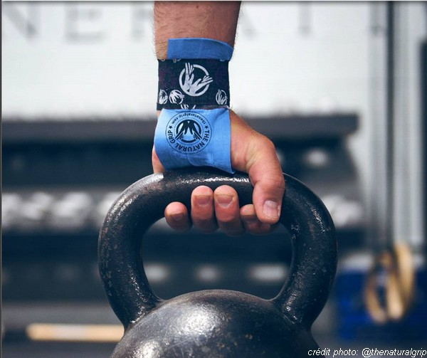 gants CrossFit ®* wodnews