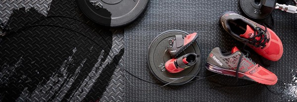 reebok CrossFit ®* shoes
