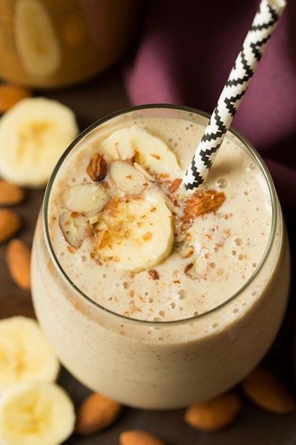 shake banane amande vanille wodnews