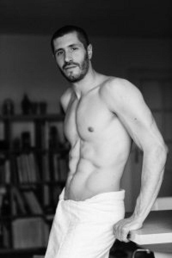 Jeff Dourthe - CrossFit ®* Rive Droite