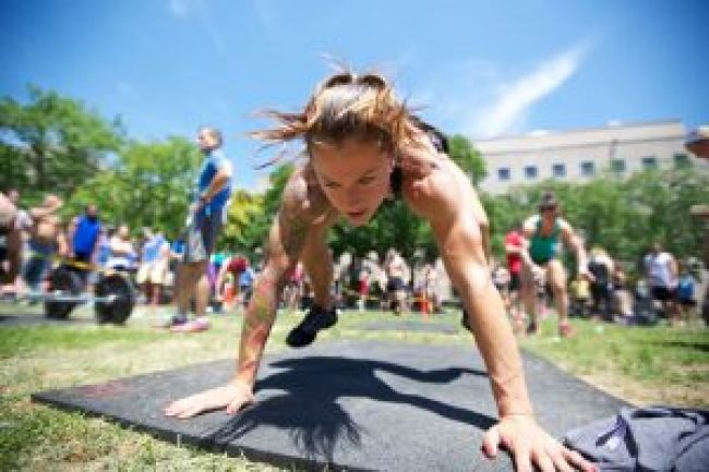 body-weight-crossfit-burpee