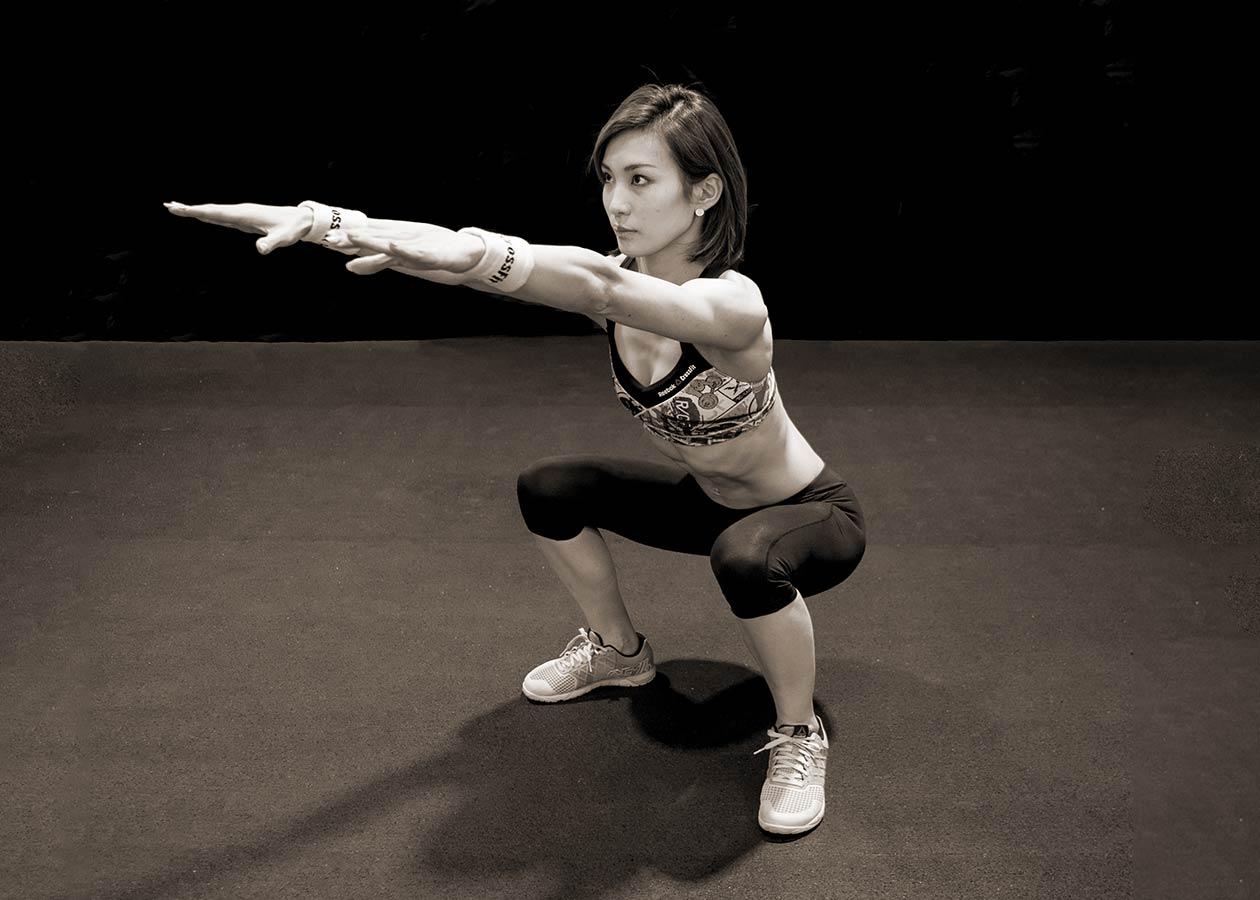 5 WODs au poids du corps que chaque CrossFitter devrait ...